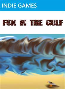 Fun in the Gulf