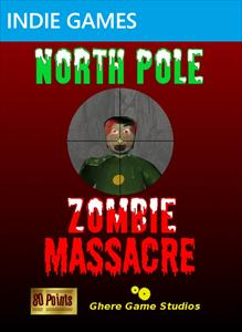 North Pole Zombie Massacre
