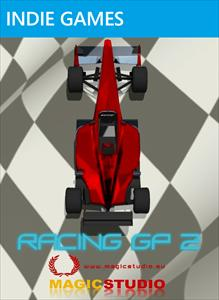 Magic Racing GP 2