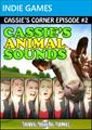 Cassie&#39;s Animal Sounds