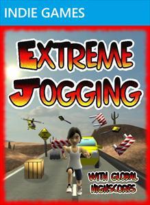 Extreme Jogging