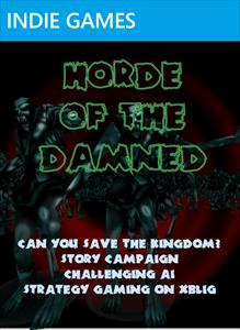 Horde of the Damned