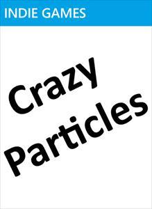 Crazy Particles