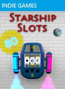 Starship Slots