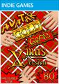 Avatar Gold Grab X-mas Version
