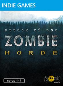 Attack of the Zombie Horde