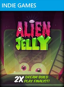 Alien Jelly