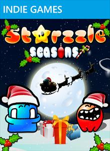 Starzzle Seasons