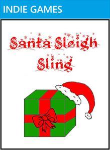 Santa Sleigh Sling