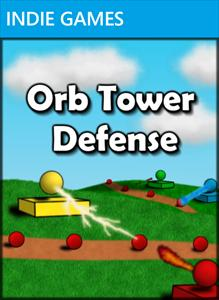 Orb Tower Defense
