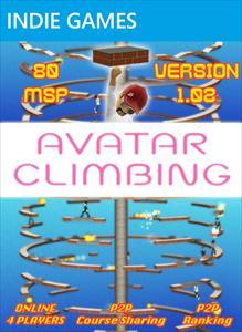 Avatar Climbing