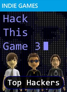 Hack This Game 3