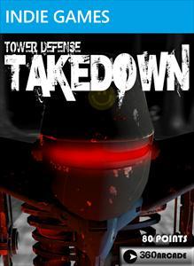 Takedown!