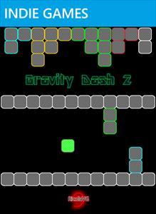 Gravity Dash 2