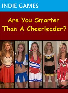Smarter Than A Cheerleader?
