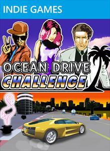 Ocean Drive Challenge