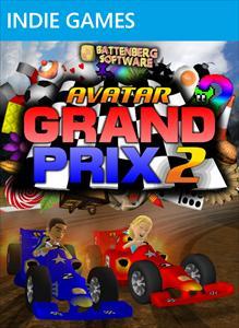 Avatar Grand Prix 2