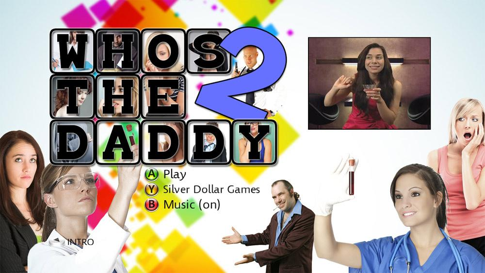 Game Review – Who's The Daddy? 2