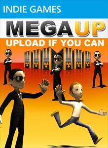 MegaUP: Upload if you can!