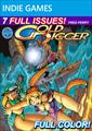 Gold Digger The Comic 1 - 7