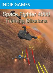 SpaceFighter4000 Training