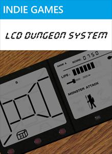 LCD Dungeon System
