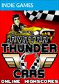 Avatar Thunder Cars
