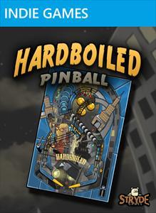 Hardboiled Pinball
