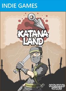 Katana Land