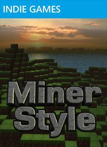 Miner Style