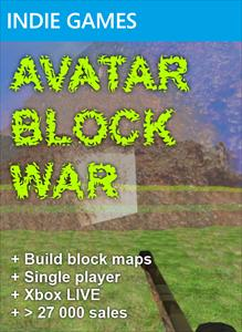 Avatar Block War