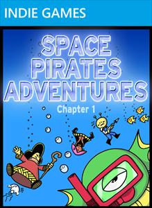 Space Pirates Adventures