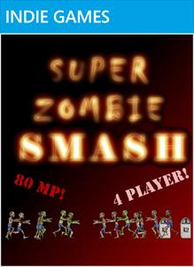 Super Zombie Smash