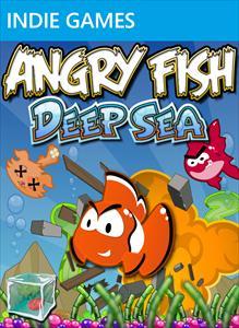 Angry Fish: Deep Sea