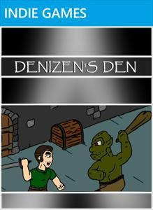 Denizen's Den