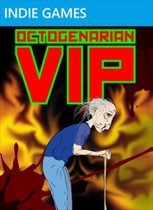 Octogenarian VIP