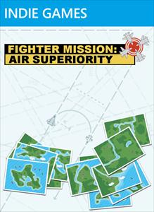 Fighter Mission