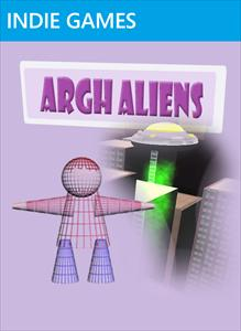 Argh Aliens