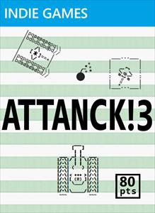 Attanck!3