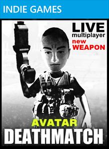 Avatar Deathmatch