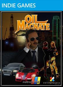 Oil Magnate