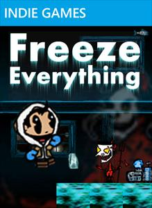 Freeze Everything