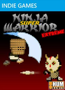 Super Ninja Warrior Extreme