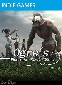 Ogre's Phantasm Sword Quest