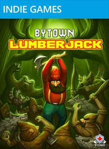 Bytown Lumberjack