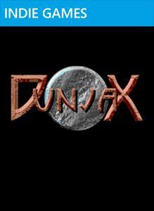 Dunjax