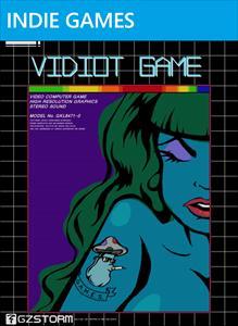 Vidiot Game
