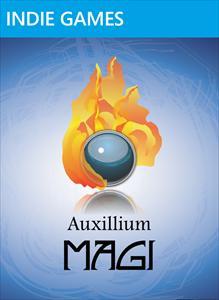 Auxillium Magi