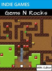 Gems N Rocks