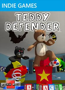 Teddy Defender